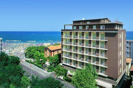Hotel Acropolis Cattolica